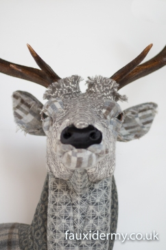 Beasts of the Mabinogion Red Stag