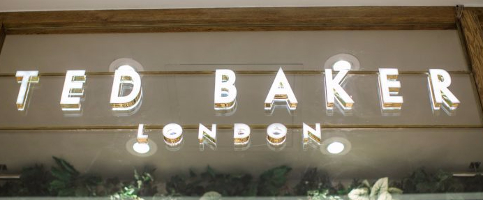 Ted Baker – Sandton City SA